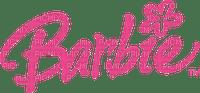 BARBIE TEXT LOGO