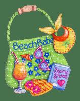 Beach Babe Accessories Ocean Sea