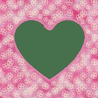 kehys frame heart sydän
