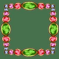 cadre frame diamond