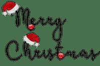 merry christmas TEXT  DECO