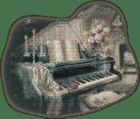 patymirabelle fleurs piano