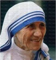 Madre Tereza!