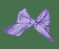 Ruban.Ribbon.cinta.lazo.Bow.bun.purple.violette.Victoriabea