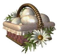 oeuf,panier,pâque,сhocolat,fleur,deko,tube, Orabel, gif, animation ,
