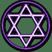 Pentagram Neon