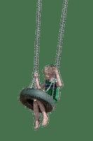 Kaz_Creations People Boy Swing