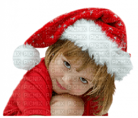 child winter christmas enfant noel hiver
