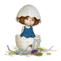 Kid, Kids, Girl, Easter - Jitter.Bug.Girl