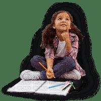 enfant fillette êcole  child girl school