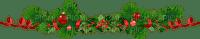 pine tree garland deco pin noel