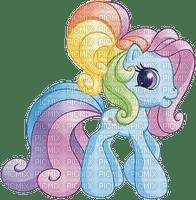 little pony rainbow