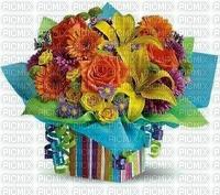 Bon anniversaire fleursbonne journée