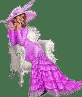 femme,Belle dame en chapeau,fashion,Pelageya