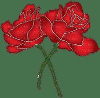 Fleurs.Flowers.Red roses.Deco.Victoriabea
