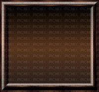 Background. Frame. Brown. Leila