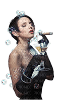 lady cigar femme cigare
