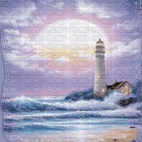 light house bg fond  phare