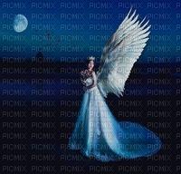 fundo anjo noite maga