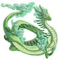 dragon bp