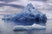 fond artic ice bp
