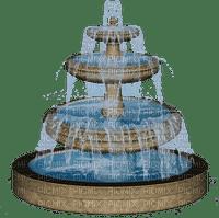 fountain_fontaine----Blue DREAM 70