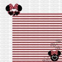 image encre couleur anniversaire texture mariée mariage Minnie Disney edited by me