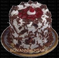 image encre gâteau pâtisserie chocolat mariage bon anniversaire edited by me