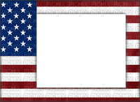 Kaz_Creations America 4th July Independance Day American Frame