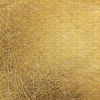 Fond doré