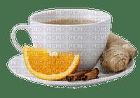 tea tee thé cup deco fruit winter hiver