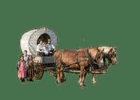 Western ( Famille de pionnier)