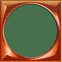 Round Circle Frame
