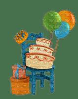 image encre gâteau pâtisserie cadeaux chais bon anniversaire ballons mariage edited by me