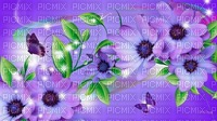 bg--blommor--flowers--purple --lila