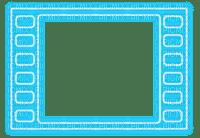 neon, kehys, frame