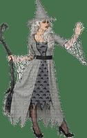 femme sorcière halloween