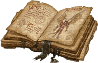 Book.Livre.Old.Magic.Medieval.Victoriabea