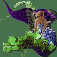 Kaz_Creations Deco-Woman-Femme