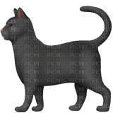 Black cat emoji