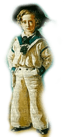 sailor child  vintage enfant maritime
