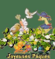 loly33 texte joyeuses Pâques