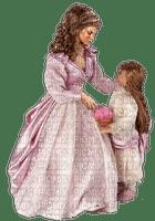 femme avec enfant.Cheyenne63