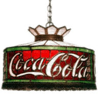 Coca Cola Lamp 2 Joyful226