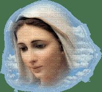 vierge Marie