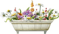 box of flowers  Joyful226