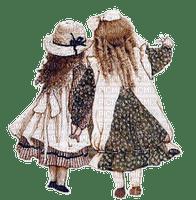 soeur sisters vintage