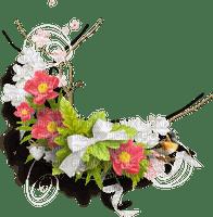 fleurs deco flowers