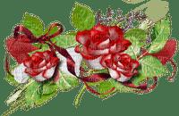 rose rouge Cheyenne63