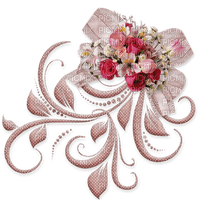 Kaz_Creations Deco Flowers Ribbons Bows  Colours